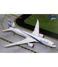 EI AI Israel Airlines Boeing 787-9 1:200