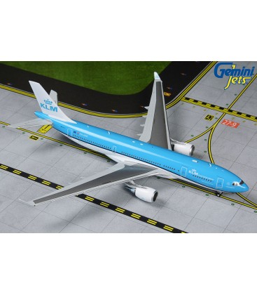 KLM Airbus A330-200 1:400