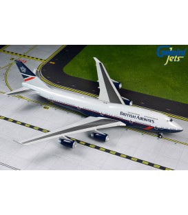 British Airways Boeing 747-400 Landor 1:200