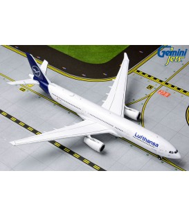 Lufthansa Airbus A330-300 1:400 New Livery