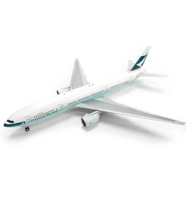Cathay Pacific Boeing 777-200 1:200