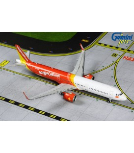 Vietjet Air Airbus A321 NEO 1:400