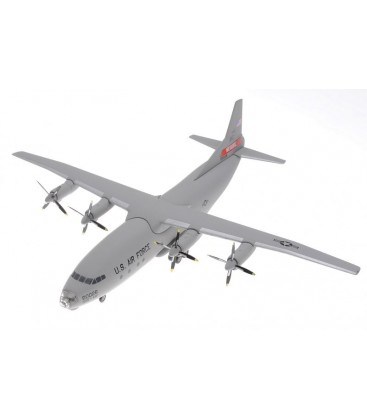 US Air Force Antonov AN-12 305th Airlift wing McGuire AB 1:200