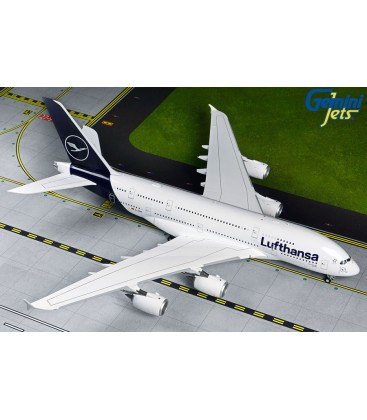 Lufthansa Airbus A380-800 1:200 ~ New Livery