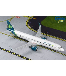 Aer Lingus Airbus A321 NEO 1:200