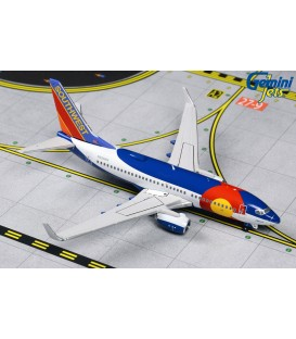 """Southwest Airlines Boeing 737-700 """"Colorado One"""" 1:400"""