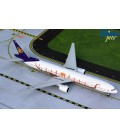 "THAI Airways Boeing 777-300 ""Suphannahong Royal Barge"" 1:200"