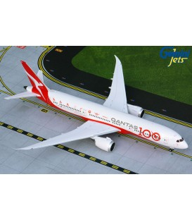 "Qantas Airways Boeing 787-9 ""Qantas 100"" 1:200"
