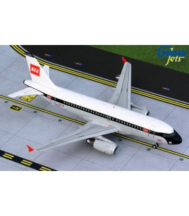British Airways Airbus A319 BEA Retro 1:200