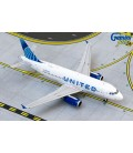 United Airlines Airbus A319 1:400 ~ New Livery