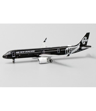 "Air New Zealand Airbus A321 neo "" All Black"" 1:400"