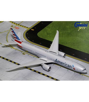 American Airlines Boeing 777-300ER 1:200