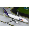 Clearance Sale! FedEx Express Airbus A310-300F 1:200