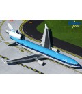 KLM McDonnell Douglas MD 11 1990s Years 1:200