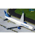 United Airlines Boeing 767-300ER 1:200 ~ New Livery