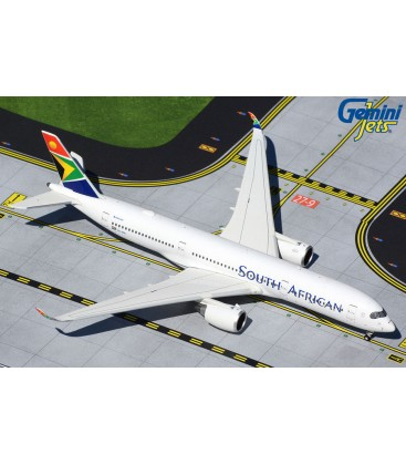 South African Airways Airbus A350-900 1:400