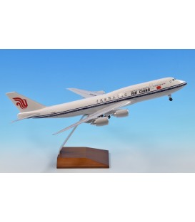 Air China International Boeing 747-800 1:200
