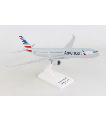 American Airlines Airbus A330-300 1:200