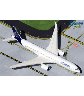 Lufthansa Airbus A350-900 1:400 ~ New Livery