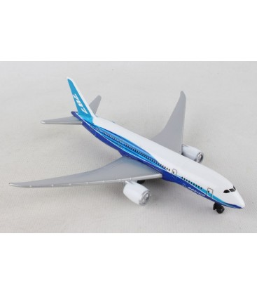 Realtoy Boeing House Boeing 787 Single Plane