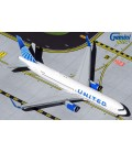 United Airlines Boeing 767-300ER 1:400 ~ New Livery