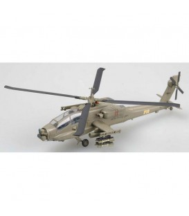 US Army Head Hunters Apache AH-64A 1:72