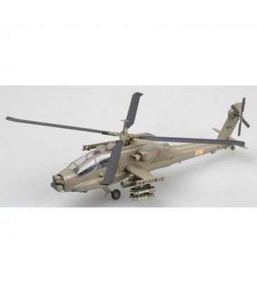 Easy Model Head Hunters US Army AH-64A 2-227 1:72
