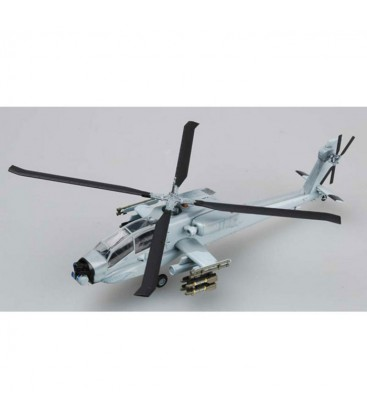 Easy Model South Carolina Army National Guard, AH-64A 94-0332 1:72