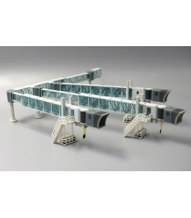 Airport Passenger Bridge Scale 1:200