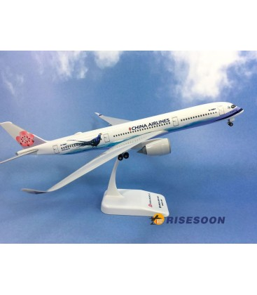 China Airlines Airbus A350-900 Syrmaticus Mikado 1:200