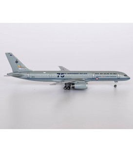 Royal New Zealand Air Force Boeing 757-200 1:400 ~ 75th Anniversary