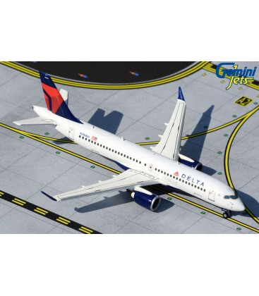 Delta Air Lines Airbus A220-300 1:400
