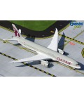 Qatar Airways Boeing 787-9 1:400