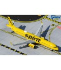 Spirit Airlines Airbus A321-200 1:400