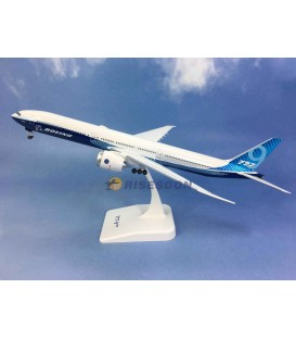 Boeing House Boeing 777X 9 1:200