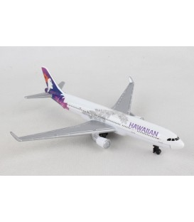 Hawaiian Airlines A330 Single Plane