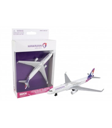 Realtoy Hawaiian Airlines A330 Single Plane