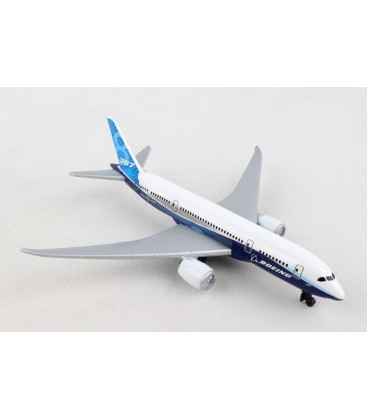 Boeing House Colour B787 Single Plane ~ New Livery