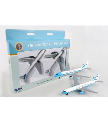US Air Force One Two Plane Pack
