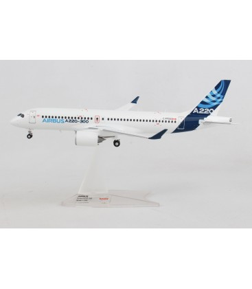 Airbus House A220-300 1:200