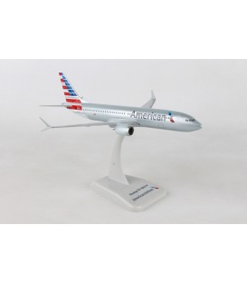 American Airlines Boeing 737 MAX 8 1:200