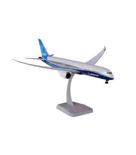 Boeing House Colour Boeing 787-10 1:200