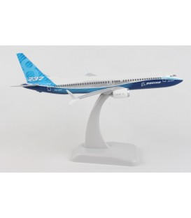 Boeing House Colour Boeing 737 MAX 8 1:200