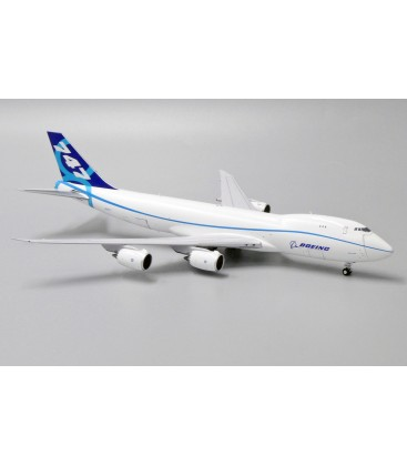 Boeing Company House Colour Boeing 747-8F 1:400