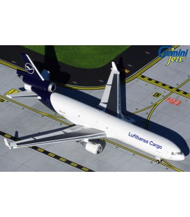 Lufthansa Cargo McDonnell Douglas MD 11 1:400 ~ New Livery