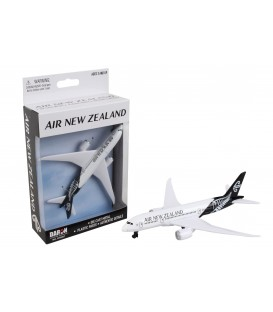 Realtoy Air New Zealand Boeing 747 Single Plane
