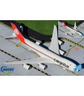 Cargolux Airlines International Boeing 747-8F 1:400 ~ NOT WITHOUT MY MASK