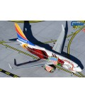 """Southwest Airlines Boeing 737-700 """"Illinois One"""" 1:400"""