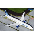 United Airlines Boeing 787-10 1:400 ~ New Livery