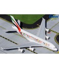 Emirates Airbus A380-800 Year of Tolerance 1:400